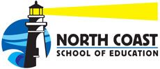 North Coast School of Education logo